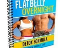 Flat Belly Overnight Reviews – Does it work?